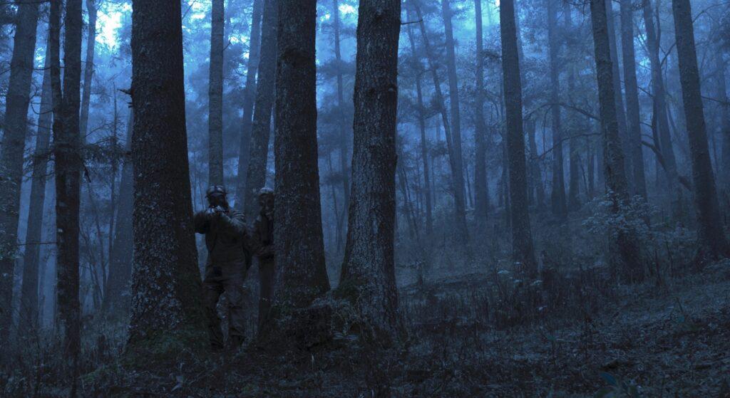 Especial del Terror Noches de Miedo Amazon Las Tinieblas