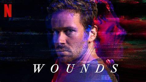 Especial del Terror Wounds