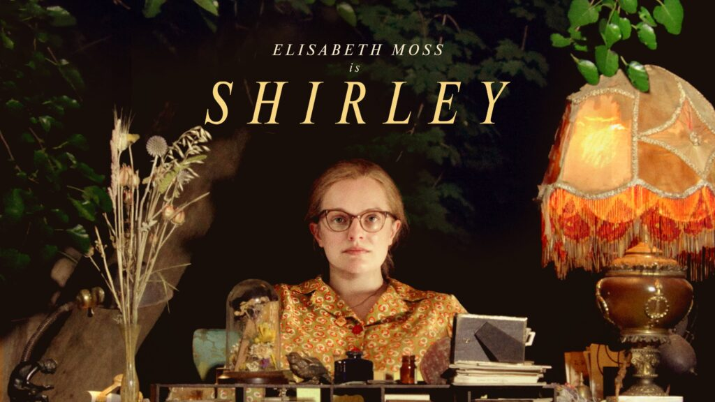 Especial del terror Shirley jackson Shirley movie