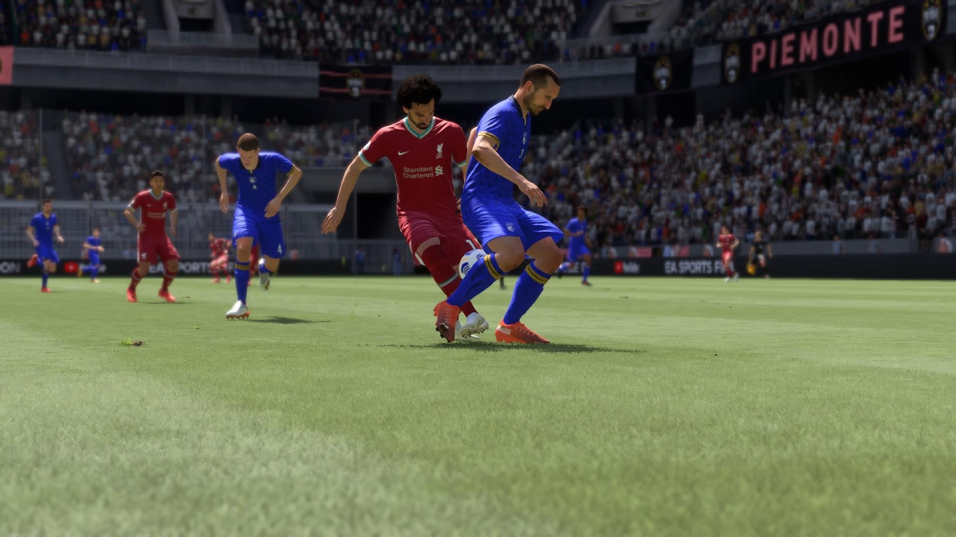 FIFA 21 Copa Temp En los menus 1