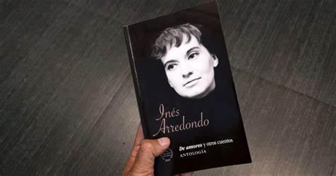 Ines Arredondo De amores y otros cuentos Especial del Terror