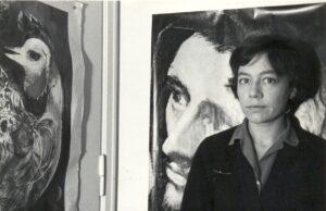 Mientras las palabras nombran: recordando a Alejandra Pizarnik