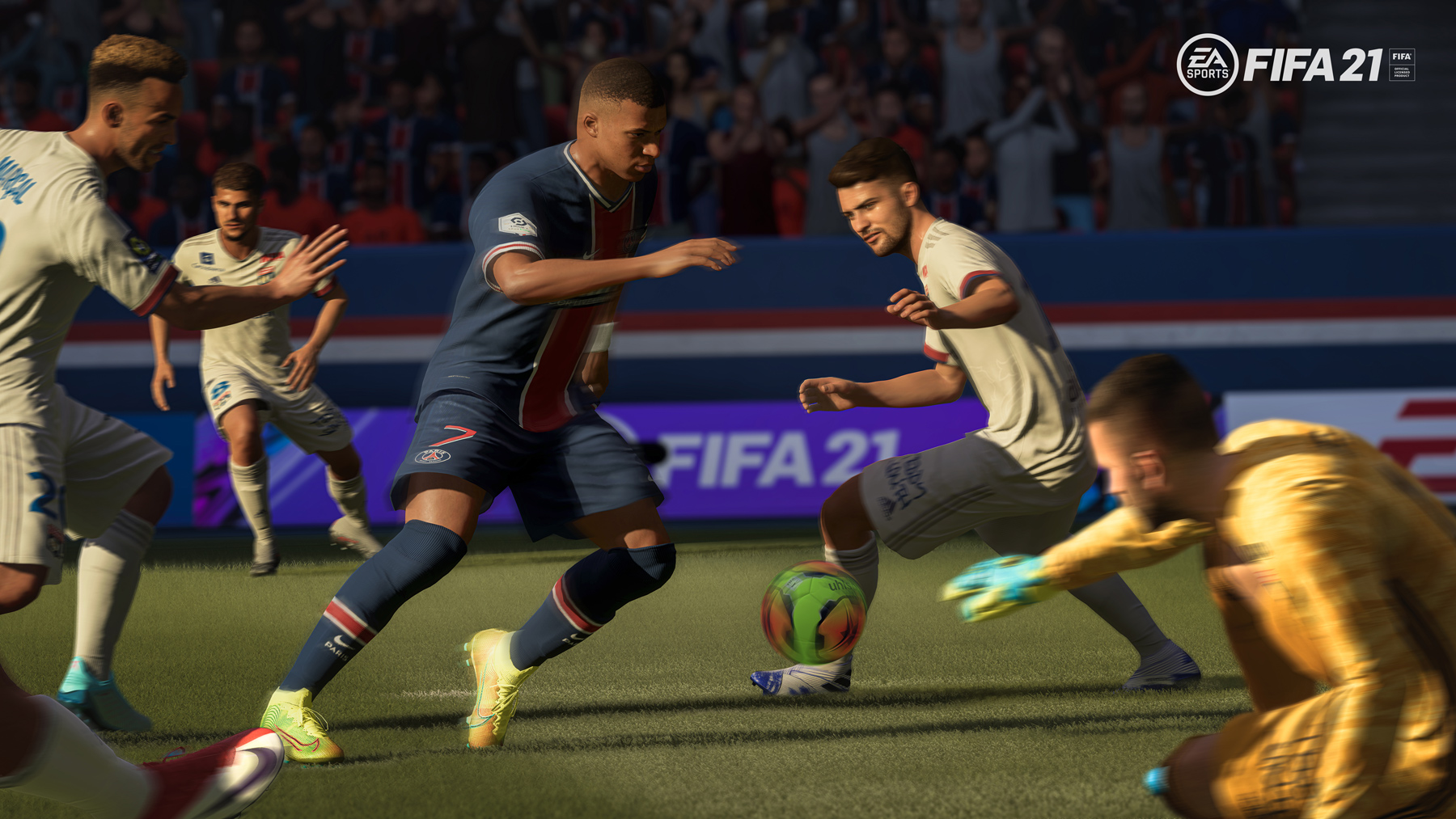 fifa 21 screenshot release date