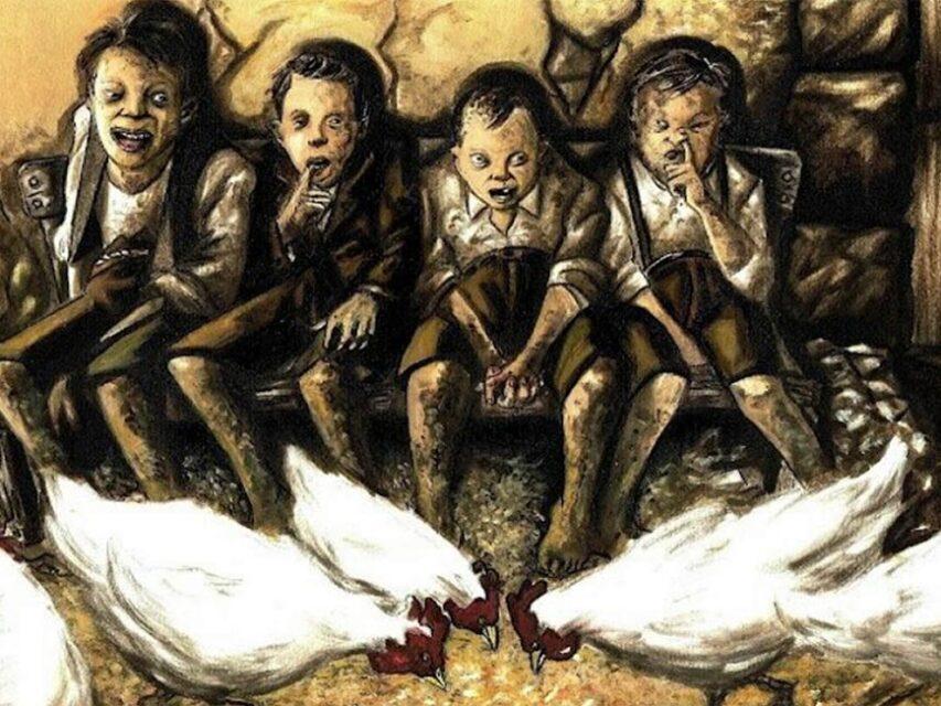 la-gallina-degollada-horacio-quiroga