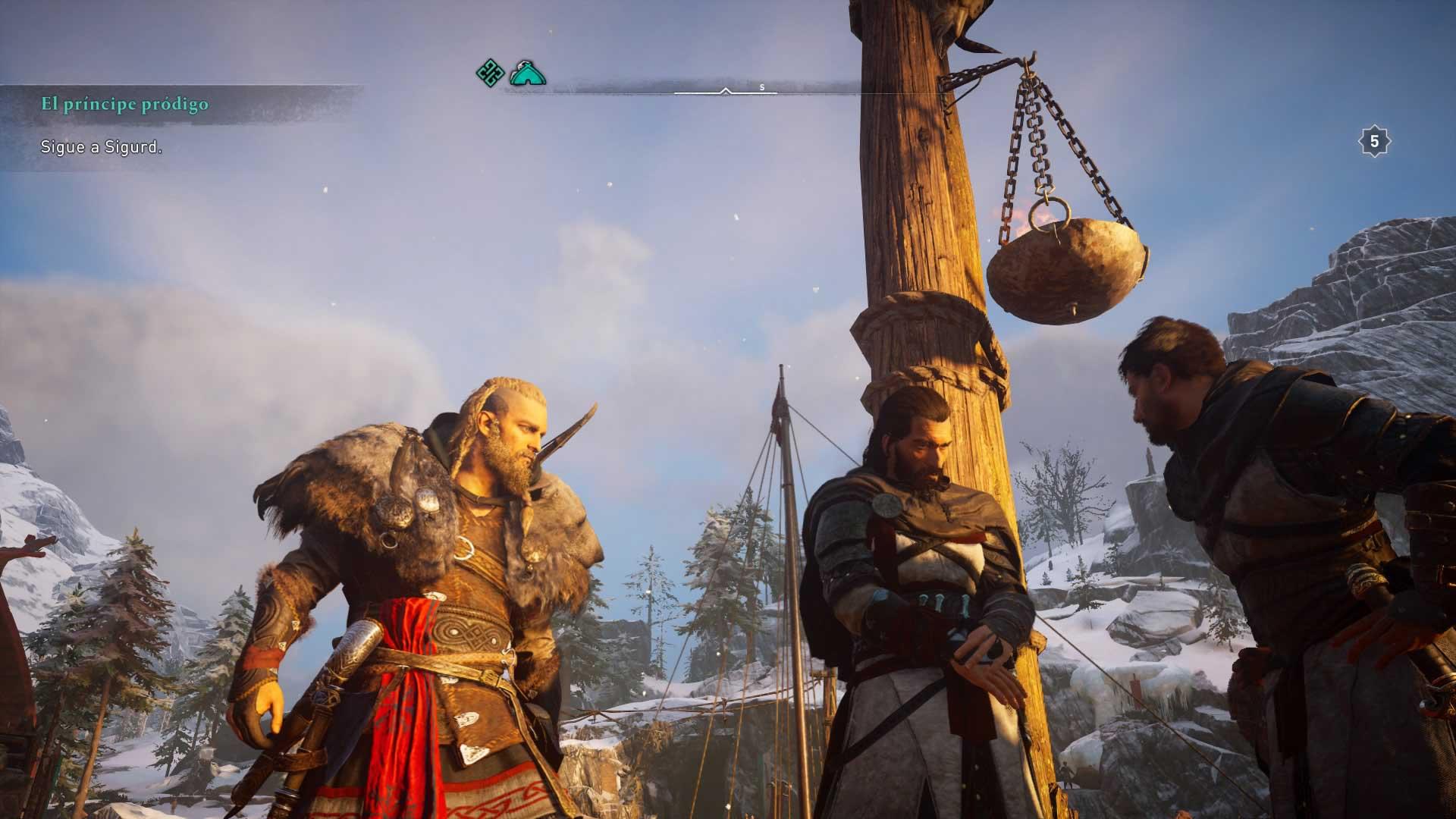 Resena Assassins Creed Valhalla 20201112011240