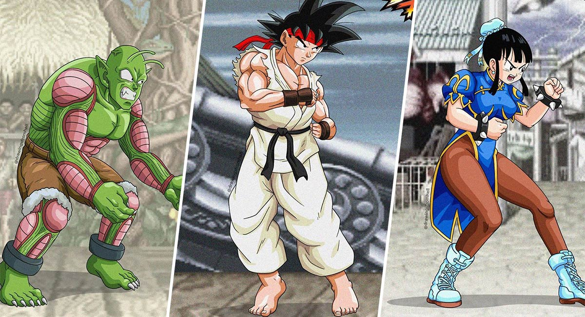 fusion-anime-dragon-ball-videojuego-street-fighter