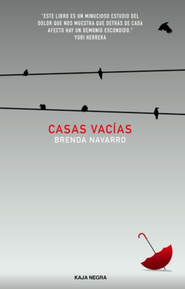 Casas vacias BrendaNavarro00