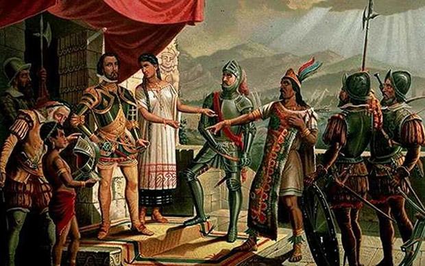 conquista-mexico