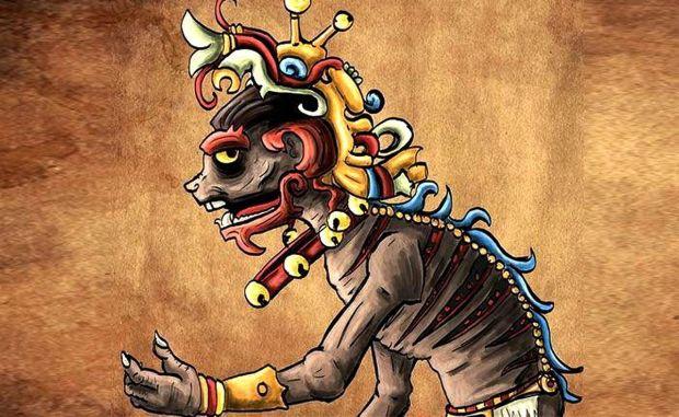 mitologia maya-articulo