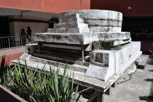 piramide-de-ehecatl