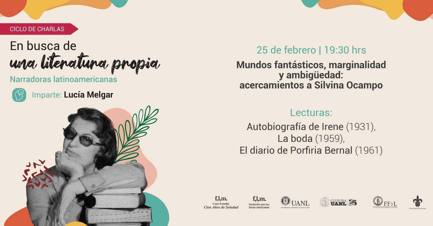 En busca de una literatura propia Narradoras latinoamericanas Crea Cuervos