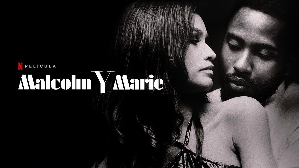 Malcom y Marie Crea Cuervos