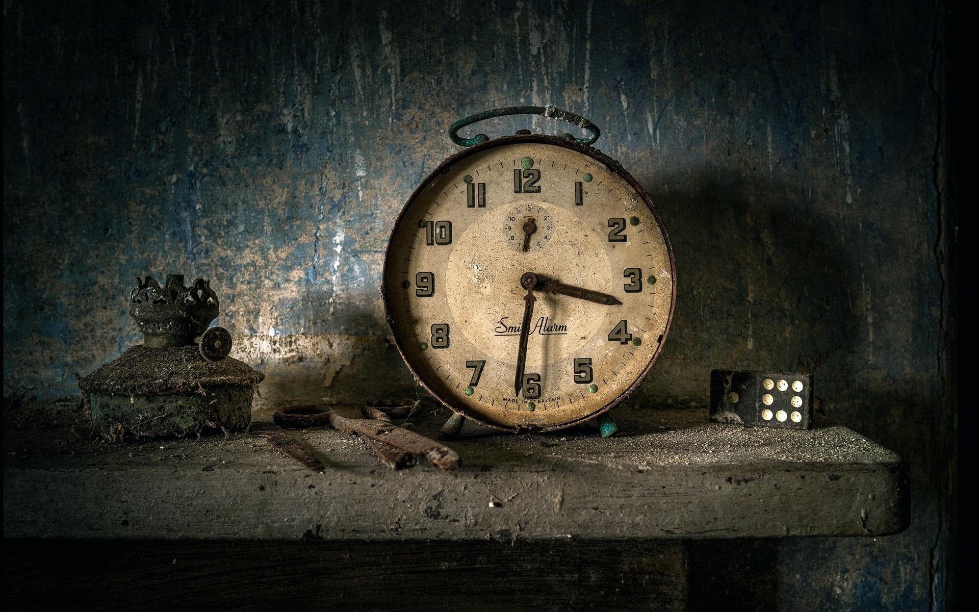 El Tiempo. Aliado y Enemigo del hombre.