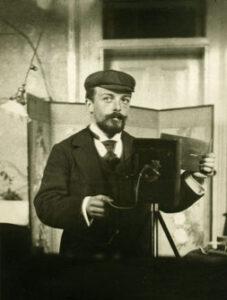 Portrait gabriel