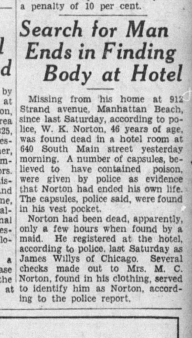 cecil hotel suicido w k norton 7dejunio.com