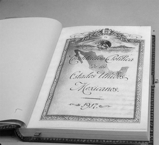 Constitucion-de-1917
