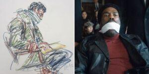 Los siete de chicago una historia de represión policial