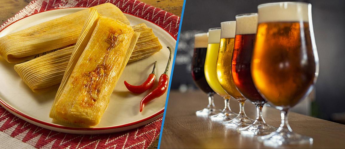 marida-tus-tamales-con-cerveza