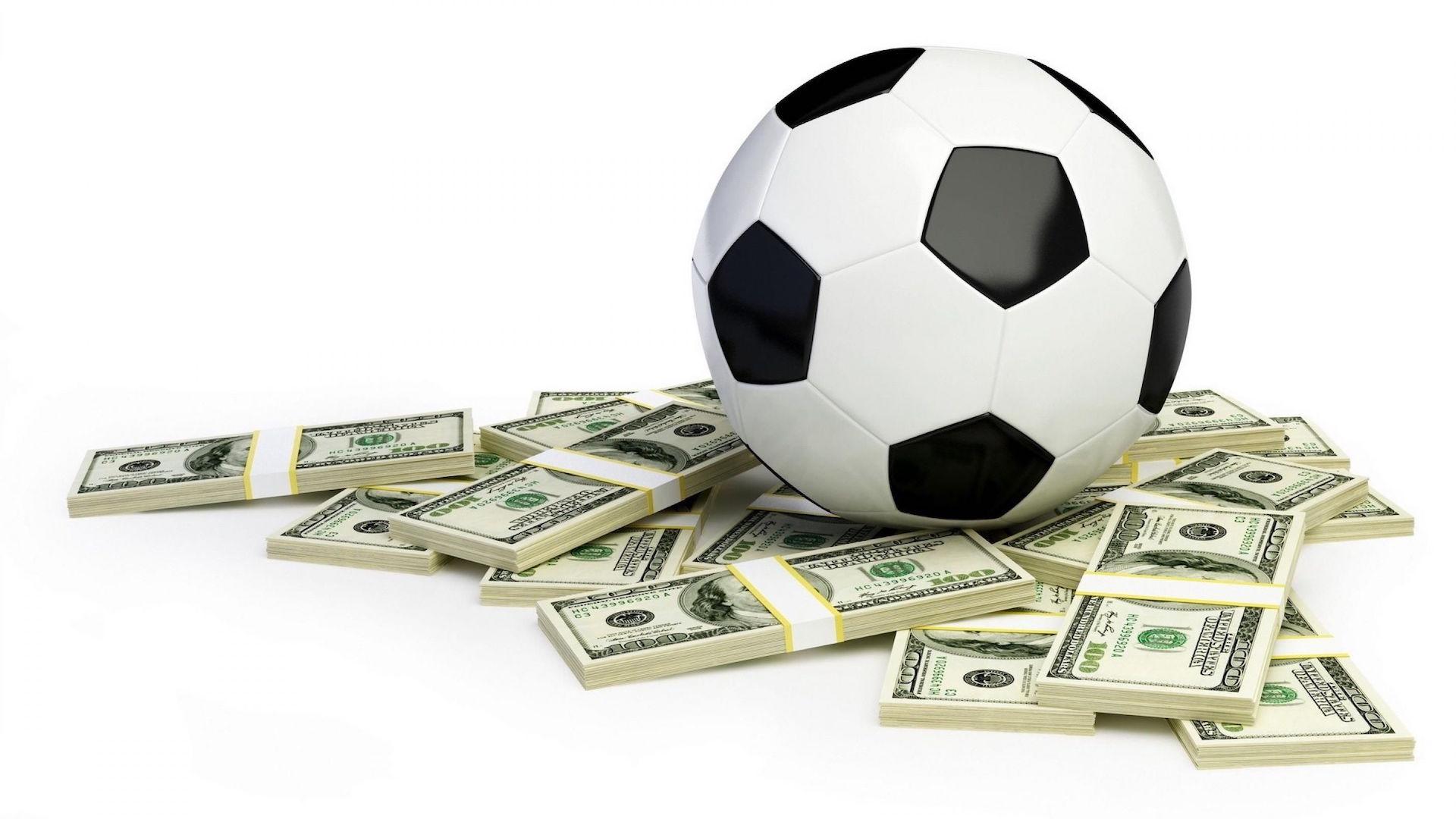 negocio futbol