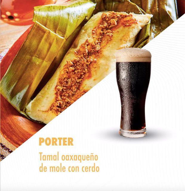 tamal-oaxaqueno-cerveza-porter