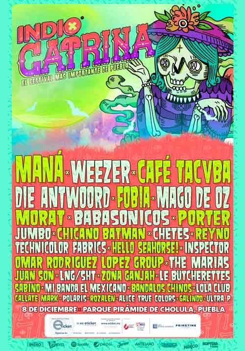 CATRINA-festivales-mexico