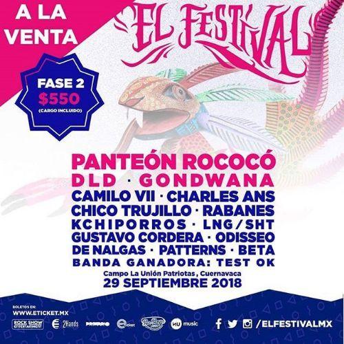 EL FESTIVAL-festivales-mexico