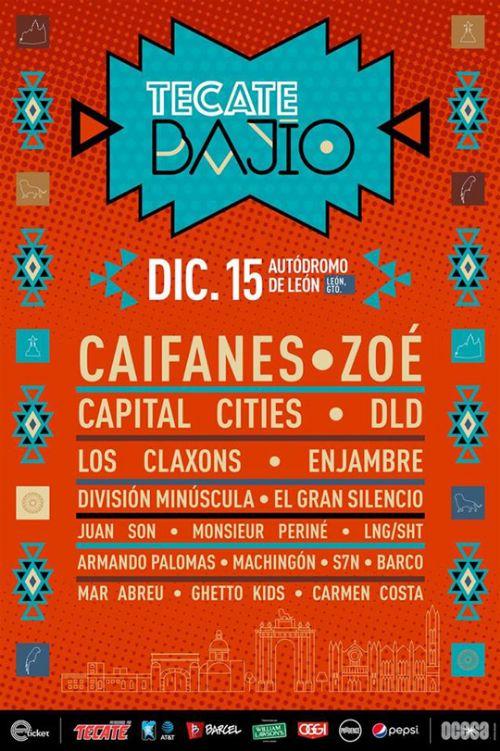 TECATE-BAJIO-festivales-mexico