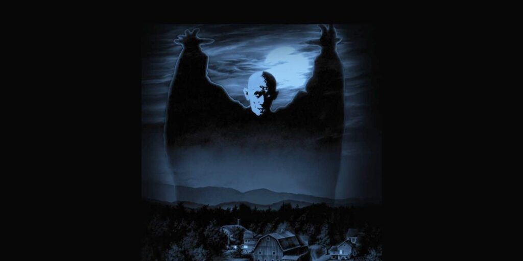 a return to salems lot poster