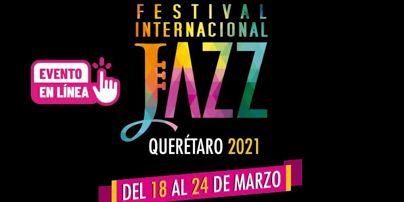 festival internacional jazz queretaro crea cuervos