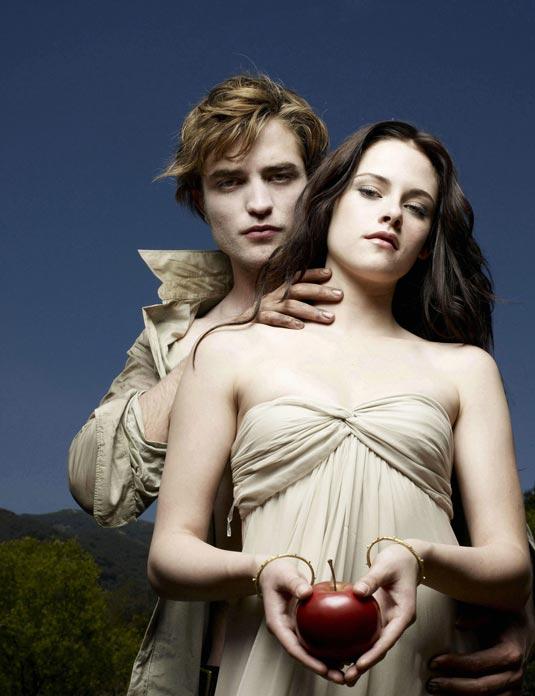 twilight apple