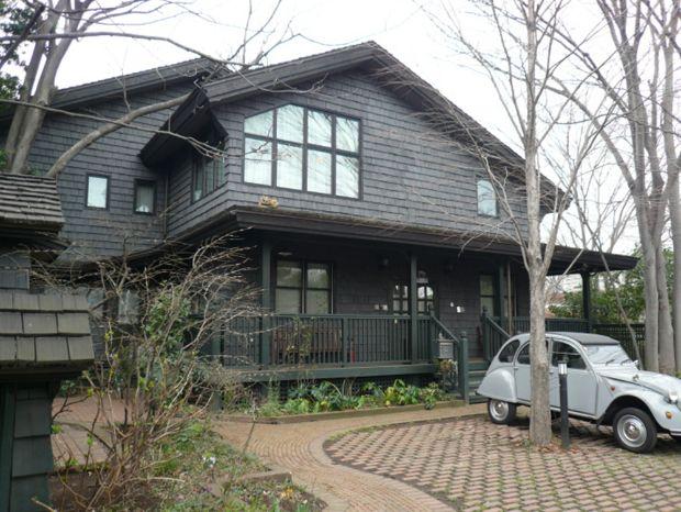 3 casa hayao miyazaki anime