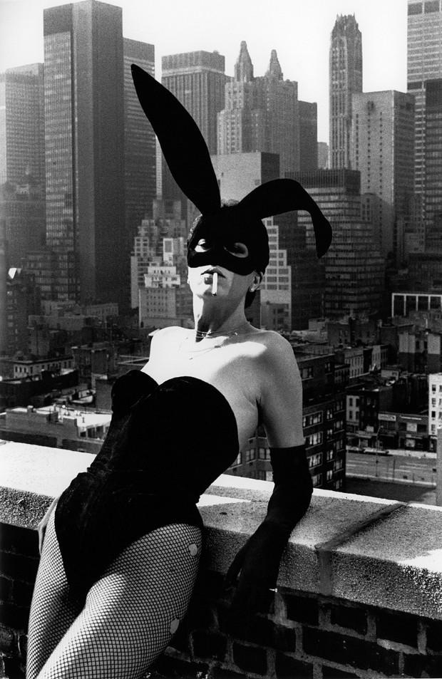 Elsa Peretti Bunny Shot II