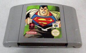 Superman_64_cartucho