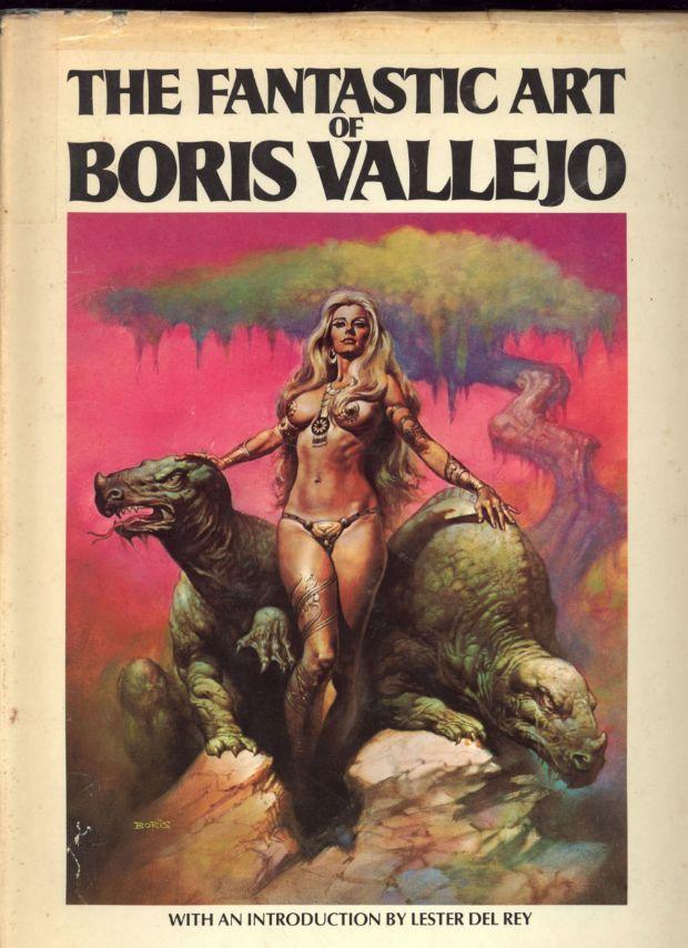 boris-vallejo-diseno-arte-ilustracion