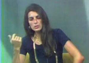 Christine El suicidio de una reportera al aire