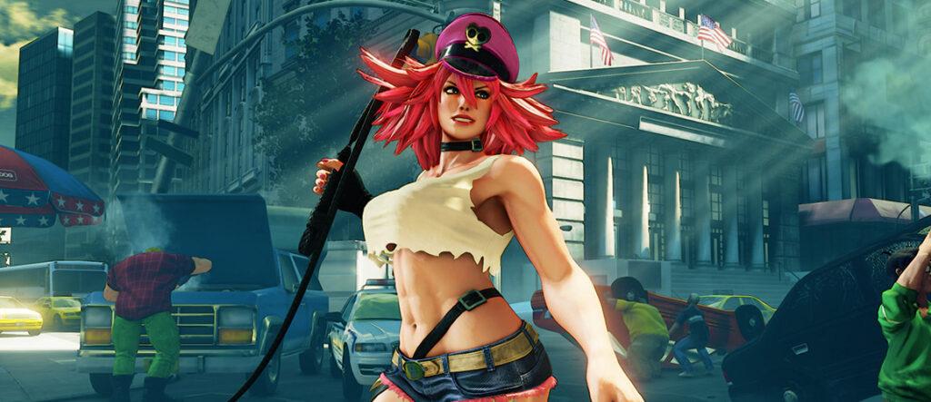 poison-primero-personaje-trans-videojuegos-street-fighter-final-fight