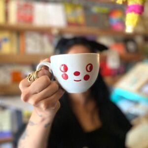 Cafeelería