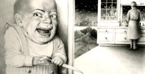 pesadillas-ilustradas-de-laurie-lipton