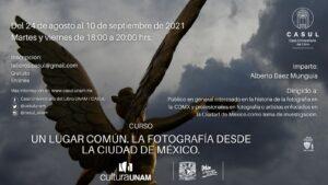 un lugar comun la fotografia desde la ciudad de mexico crea cuervos