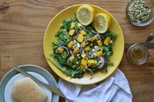 flexivegetarianos vegetales