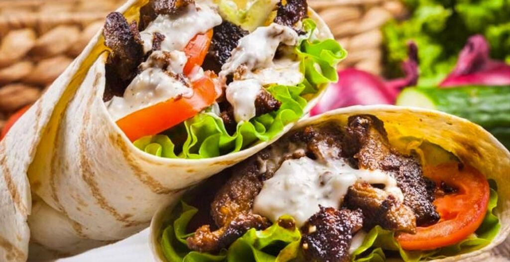 kebab-platillo